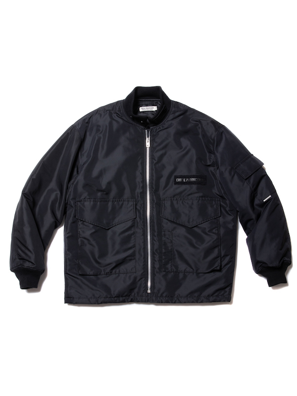 COOTIE Nylon WEP Jacket