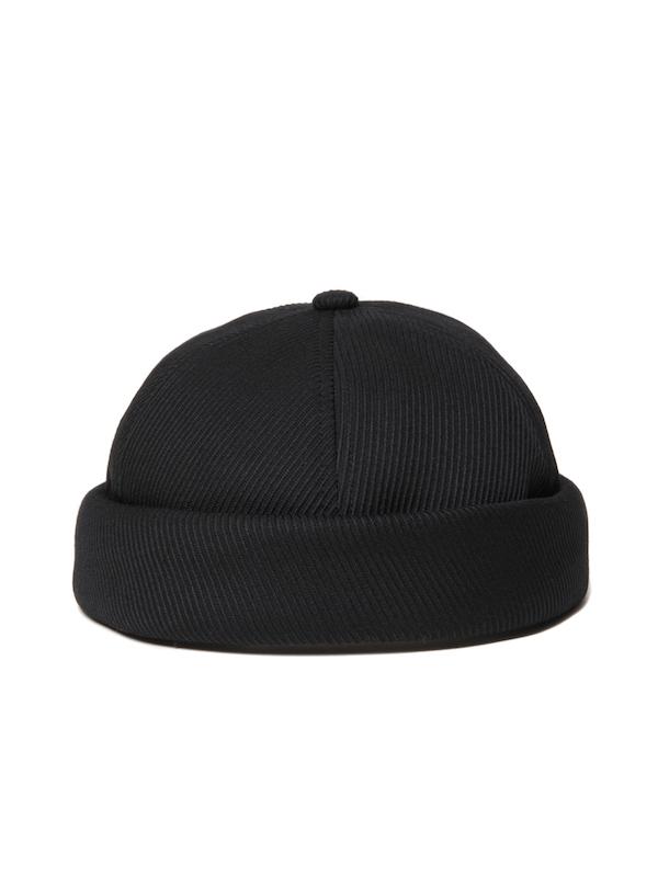 COOTIE Cotton Kersey Thug Cap