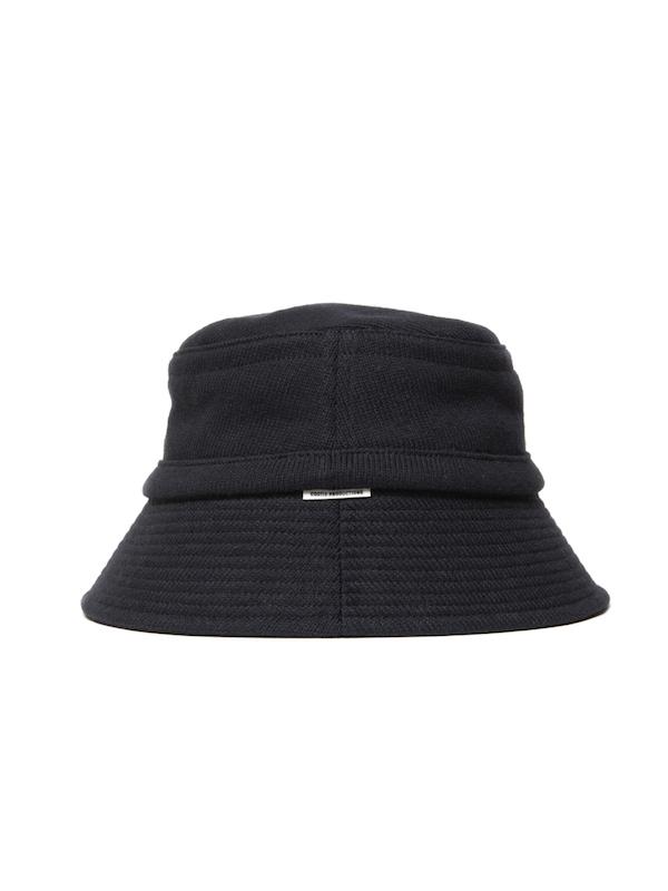 COOTIE Knit Bucket Hat