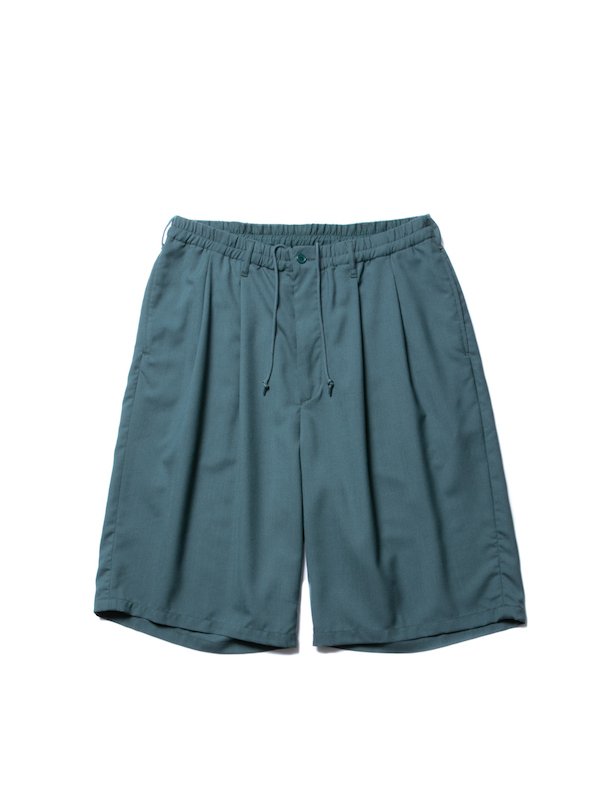COOTIE T/W 2 Tuck Easy Shorts