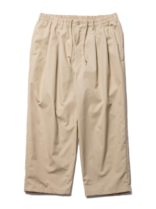 COOTIE Ventile 2 Tuck Easy Pants