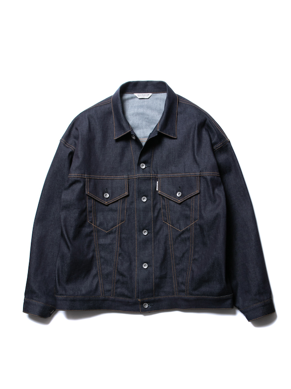 COOTIE Raza Denim Jacket