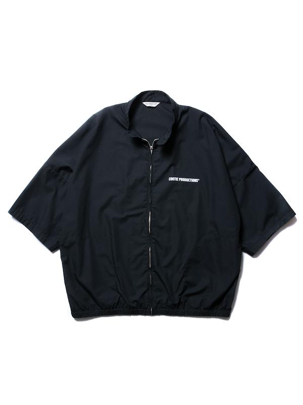 COOTIE T/C Track Jacket