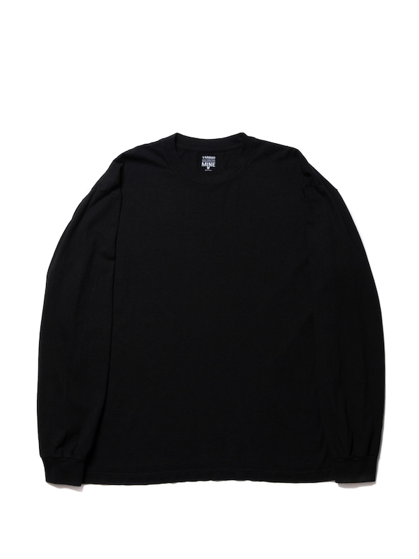 COOTIE Duct Tape Pack L/S Tee