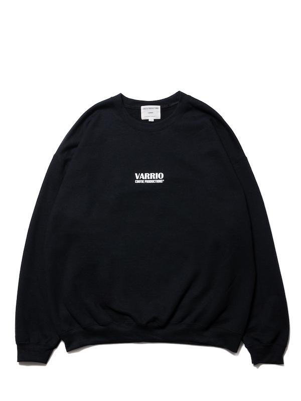 COOTIE Print Crewneck Sweatshirt (LOGO)