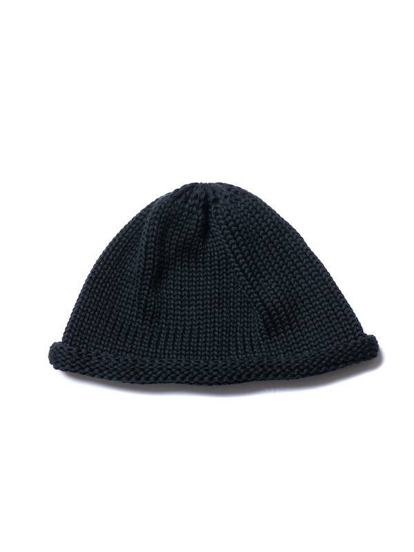 COOTIE Roll Up Beanie
