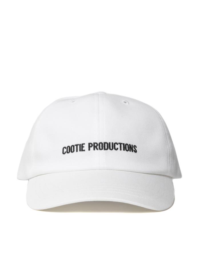 COOTIE Stretch Curved Brim Cap