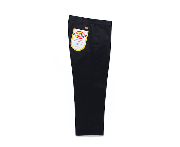 WACKO MARIA RDICKIES / PLEATED TROUSERS