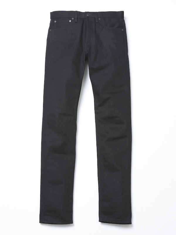 MINEDENIM Standard Slim 5pocket RGD M