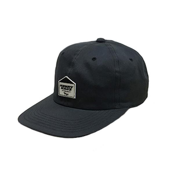 ROUGH AND RUGGED HH LOGO WP CAP