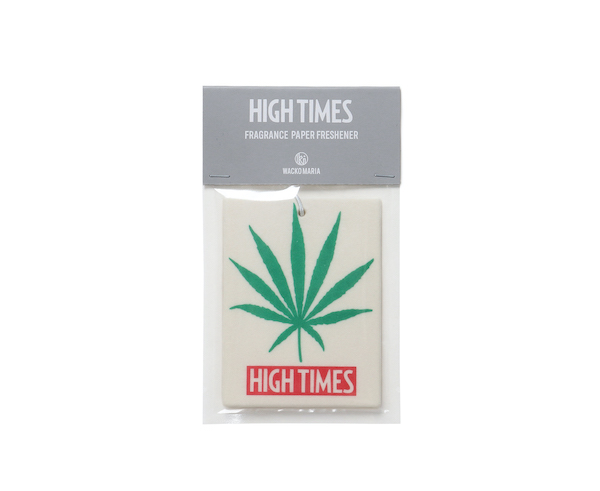 "WACKO MARIA HIGHTIMES /KUUMBA / FRAGRANCE PAPER ""HIGHTIMES"""