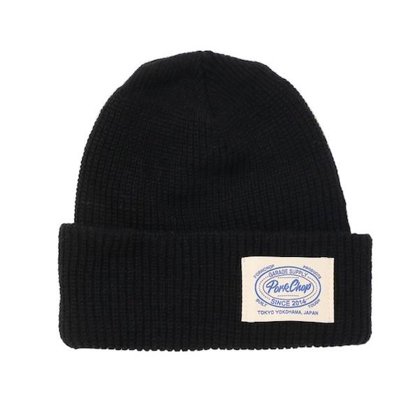 PORKCHOP GARAGE SUPPLY KINT CAP