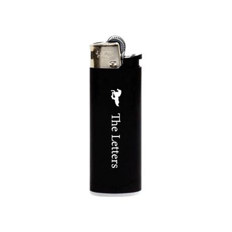 The Letters Bic Mini Logo Lighter 0002