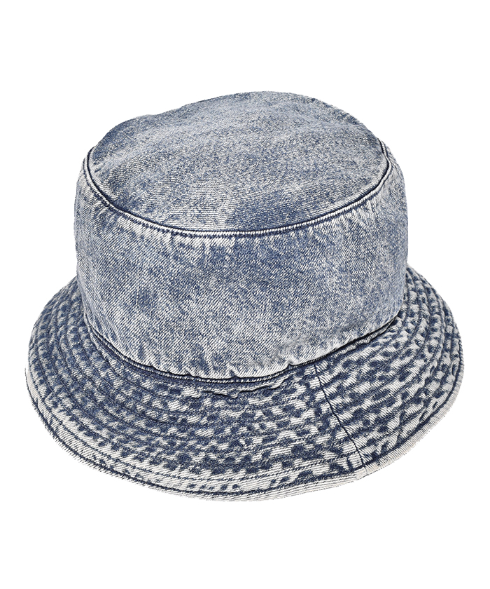 CDL × MINEDENIM Denim Bucket HAT