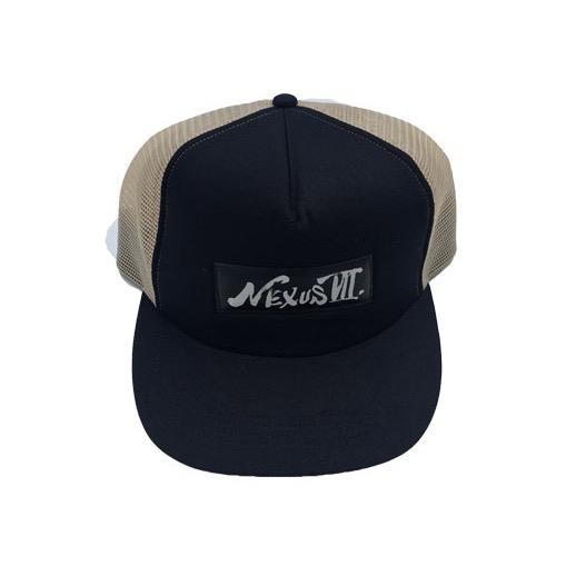 NEXUSVII SAFTY MESH CAP