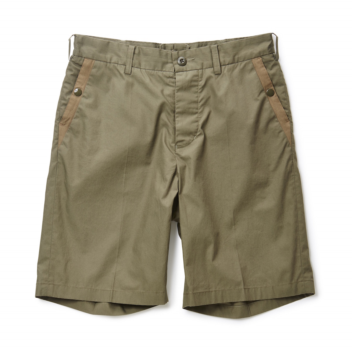 NEXUSVII TROPICAL FATIGUE SHORTS