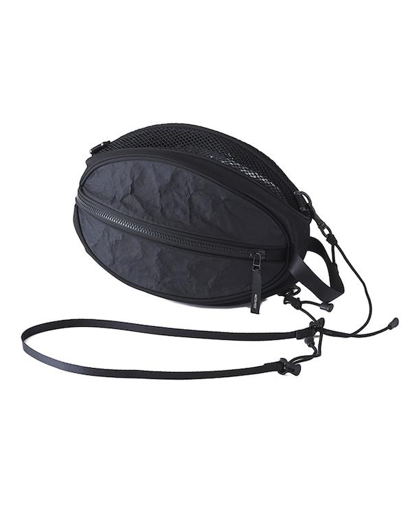 Name. × master piece BASKETBALL SHOULDER BAG