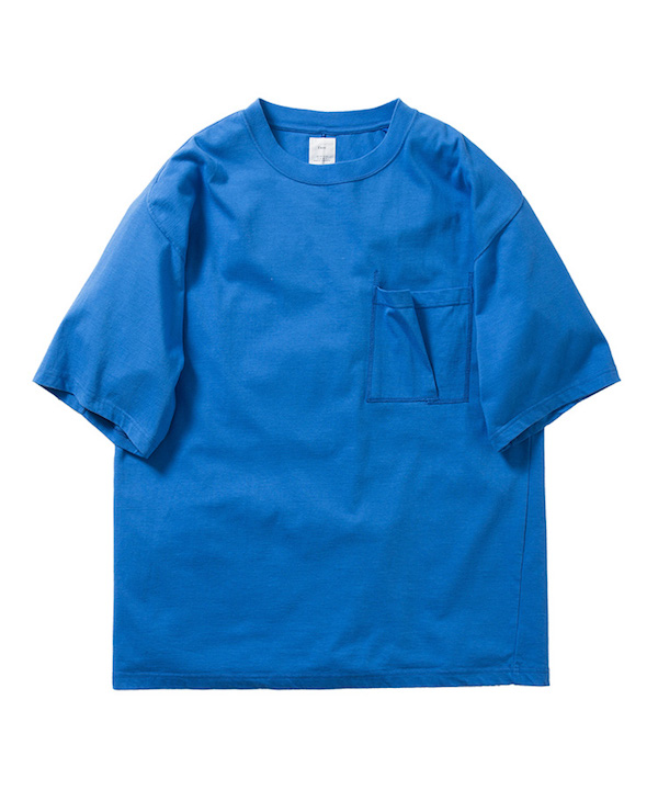 Name. POCKET TEE