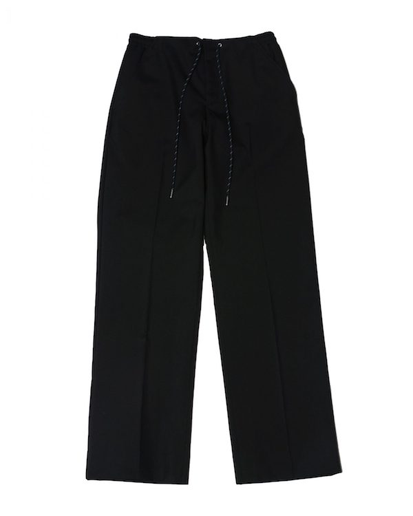 Name. OFF SCALE WOOL EASY TROUSERS