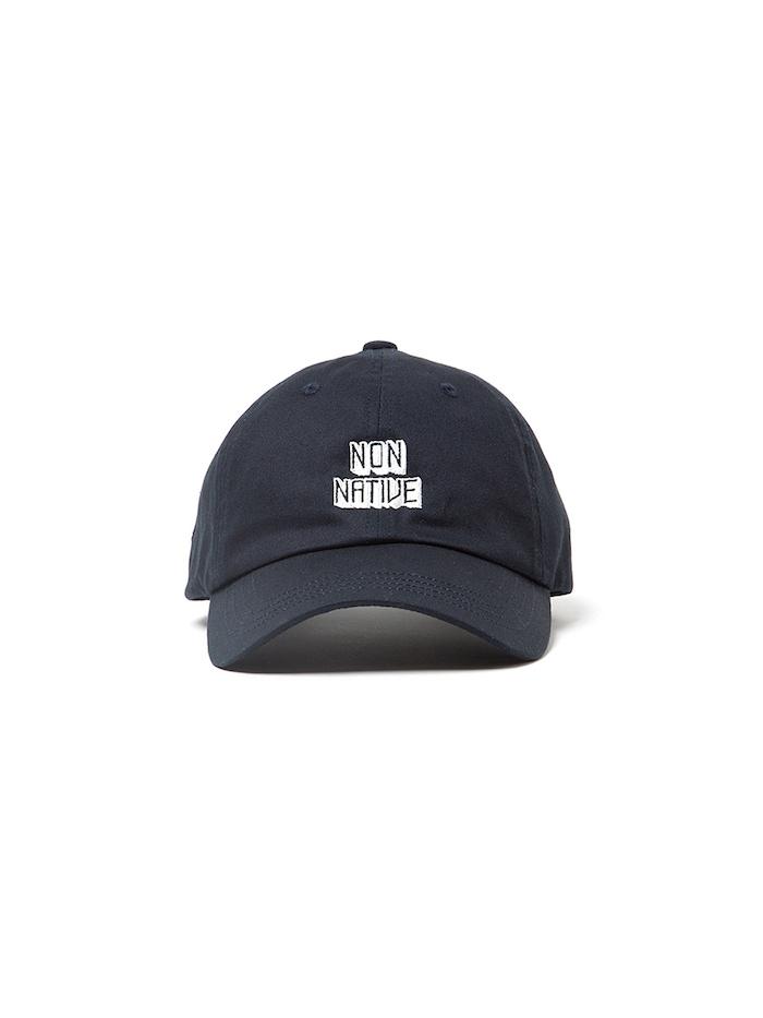 nonnative DWELLER 6P CAP by LORD ECHO