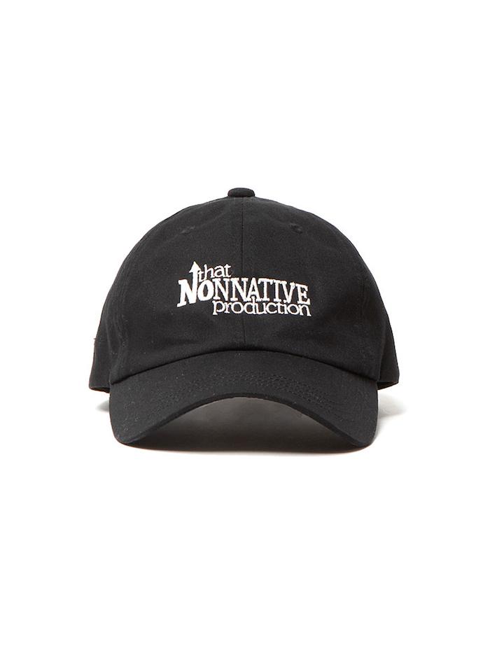 """nonnative DWELLER 6P CAP """"TNP"""""""