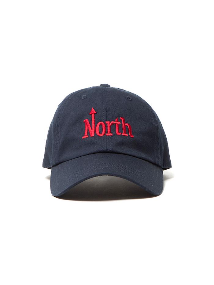 "nonnative DWELLER 6P CAP ""NORTH"""