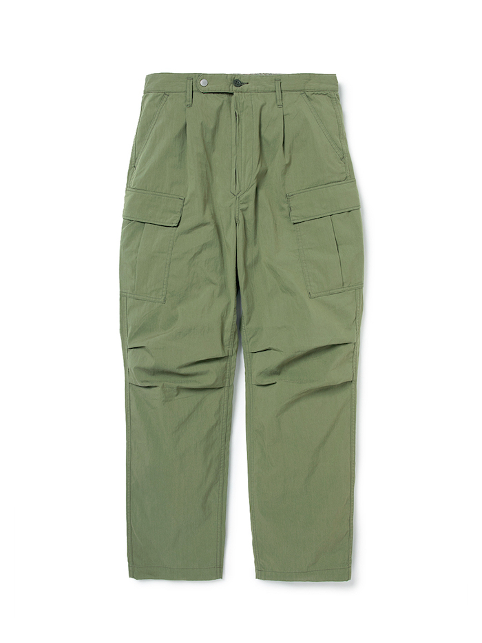 nonnative SOLDIER 6P EASY PANTS C/P/N BAFU CLOTH