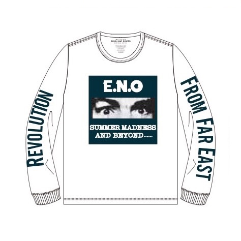 ROUGH AND RUGGED ENO LS01