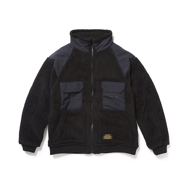 ROUGH AND RUGGED DELTA JKT