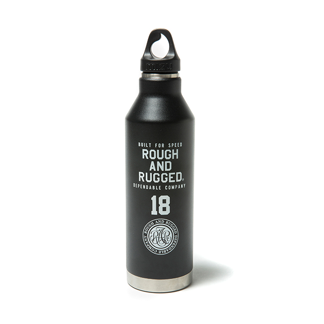 ROUGH AND RUGGED RR×MIZU V8 760ML