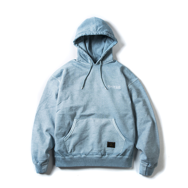 ROUGH AND RUGGED CHAMP HOODED-01