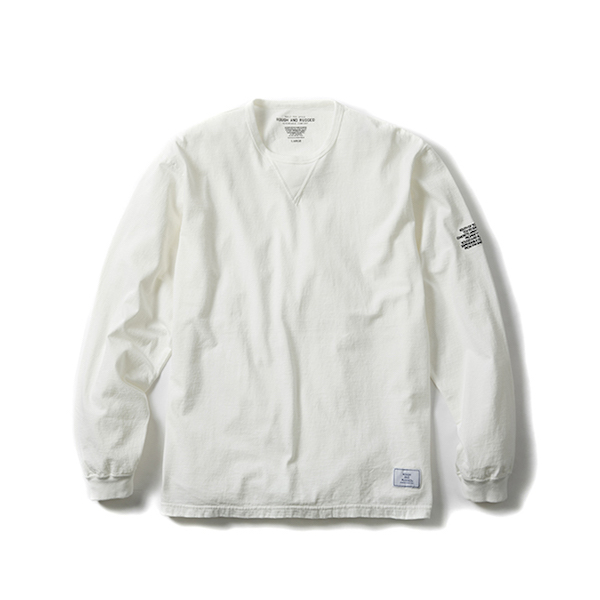 ROUGH AND RUGGED MIL LS