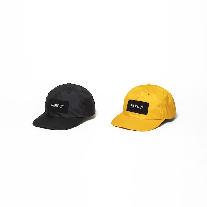 ROUGH AND RUGGED DESIGN CAP / RUIN