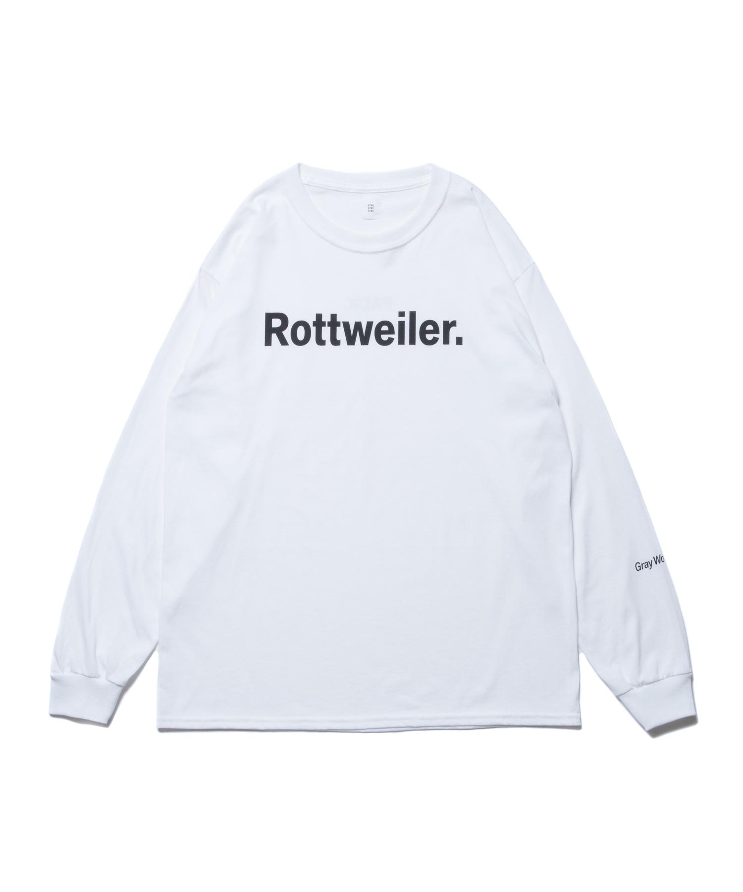 ROTTWEILER LS Tee