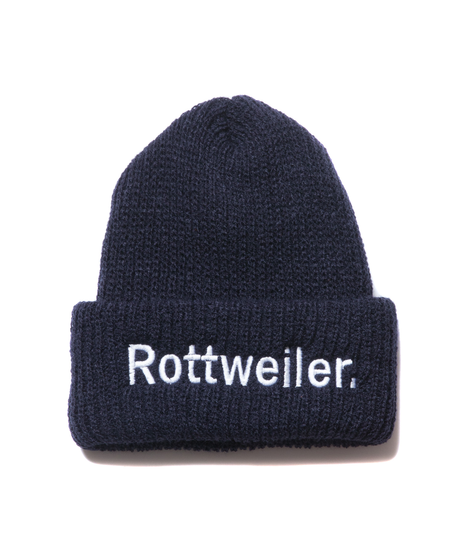 ROTTWEILER BRONER ROTTWEILER Knit Cap