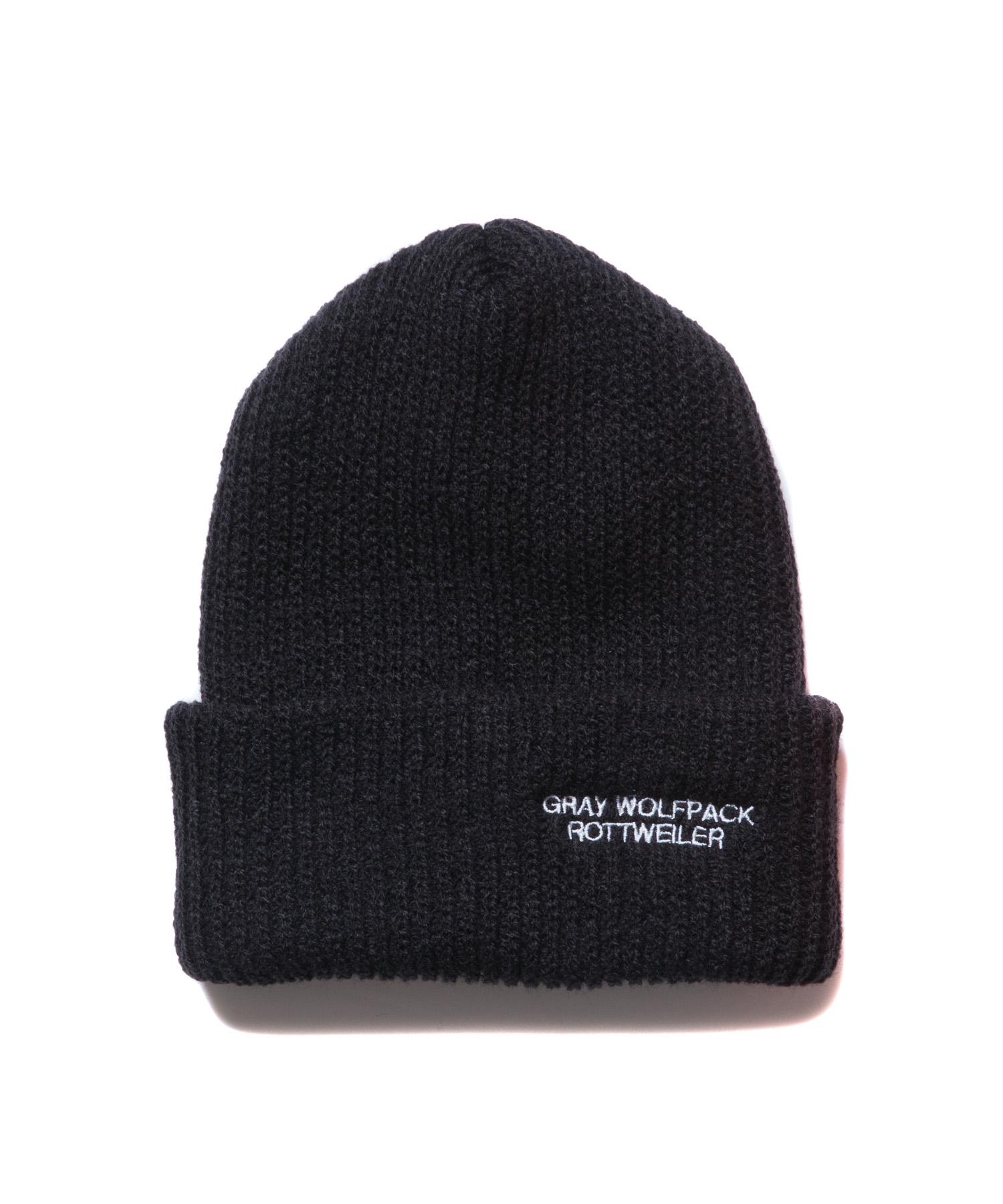 ROTTWEILER BRONER Wolfpack Knit Cap