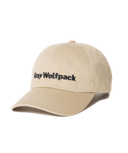 ROTTWEILER GrayWolfpack Snapback
