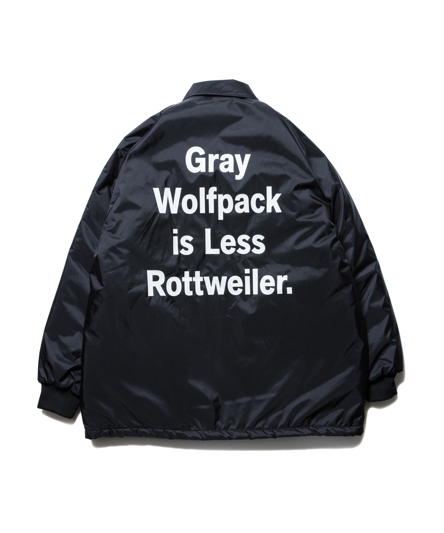 ROTTWEILER Coaches Windbreaker