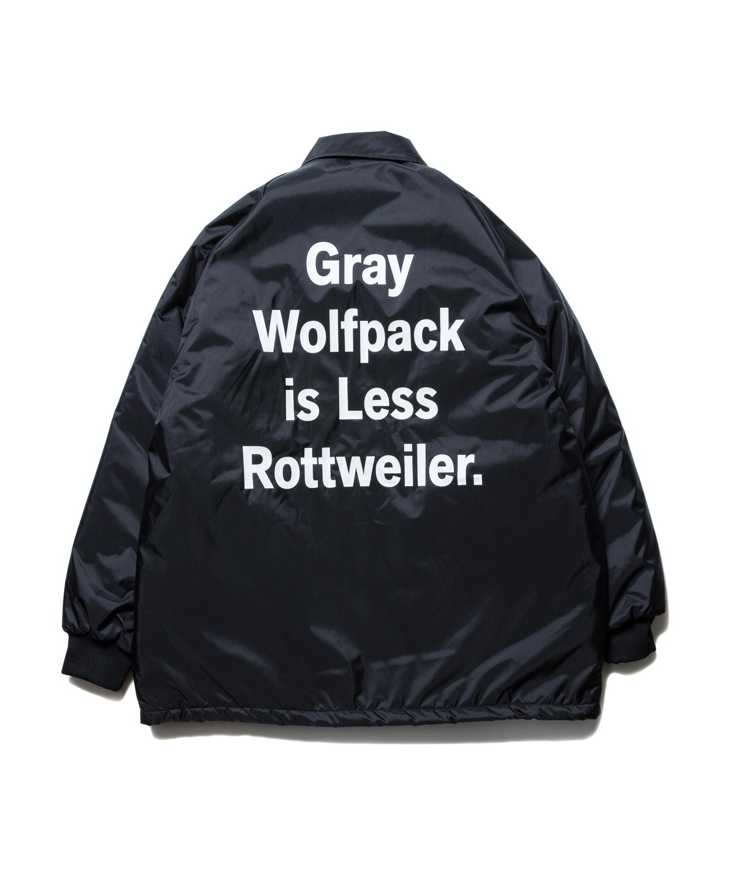 ROTTWEILER Coaches Windbreaker