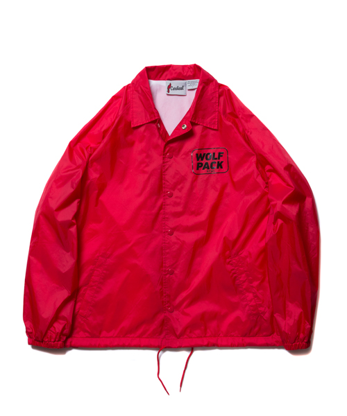 ROTTWEILER WOLFPACK Coaches Jacket