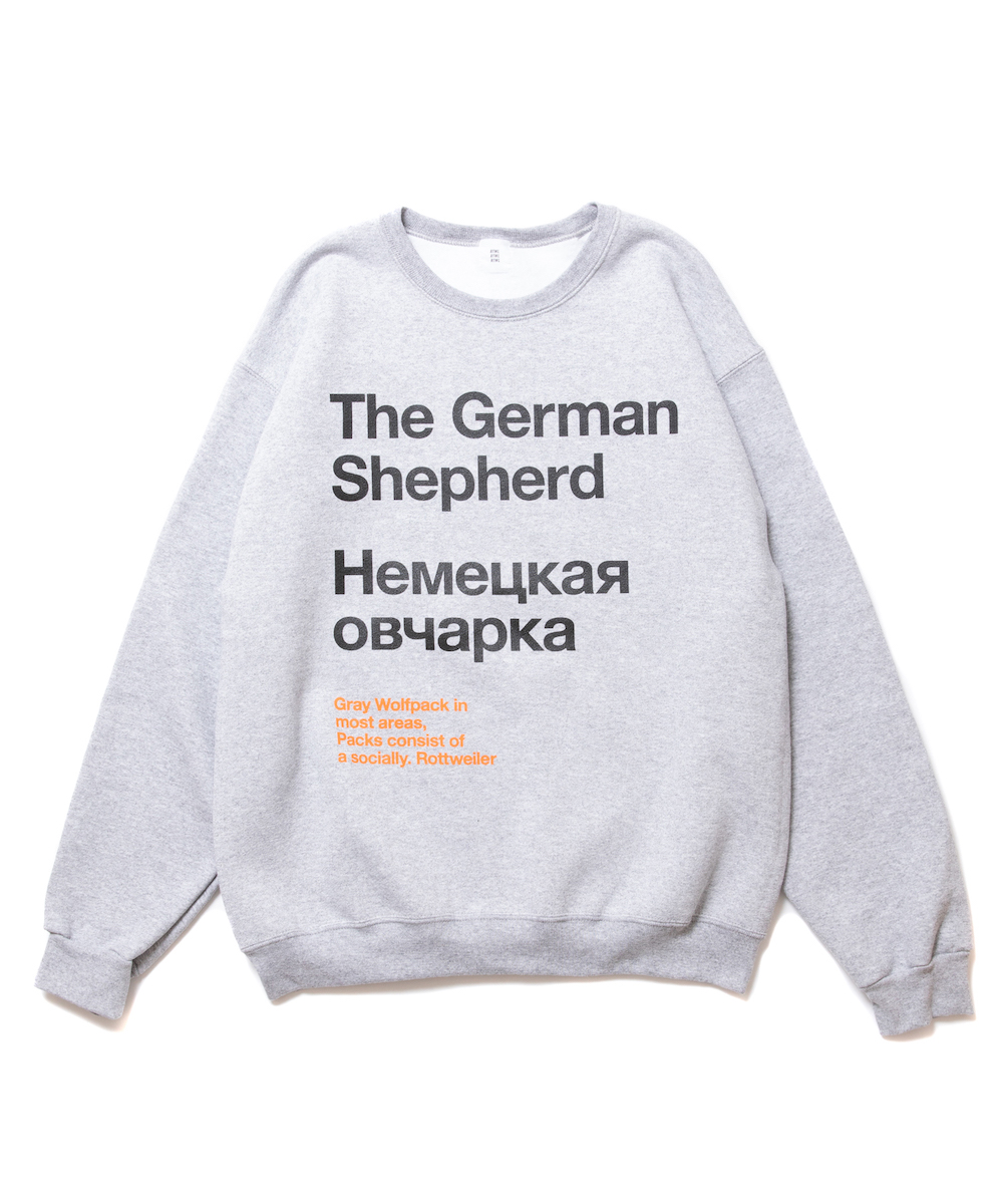 ROTTWEILER German Sweater