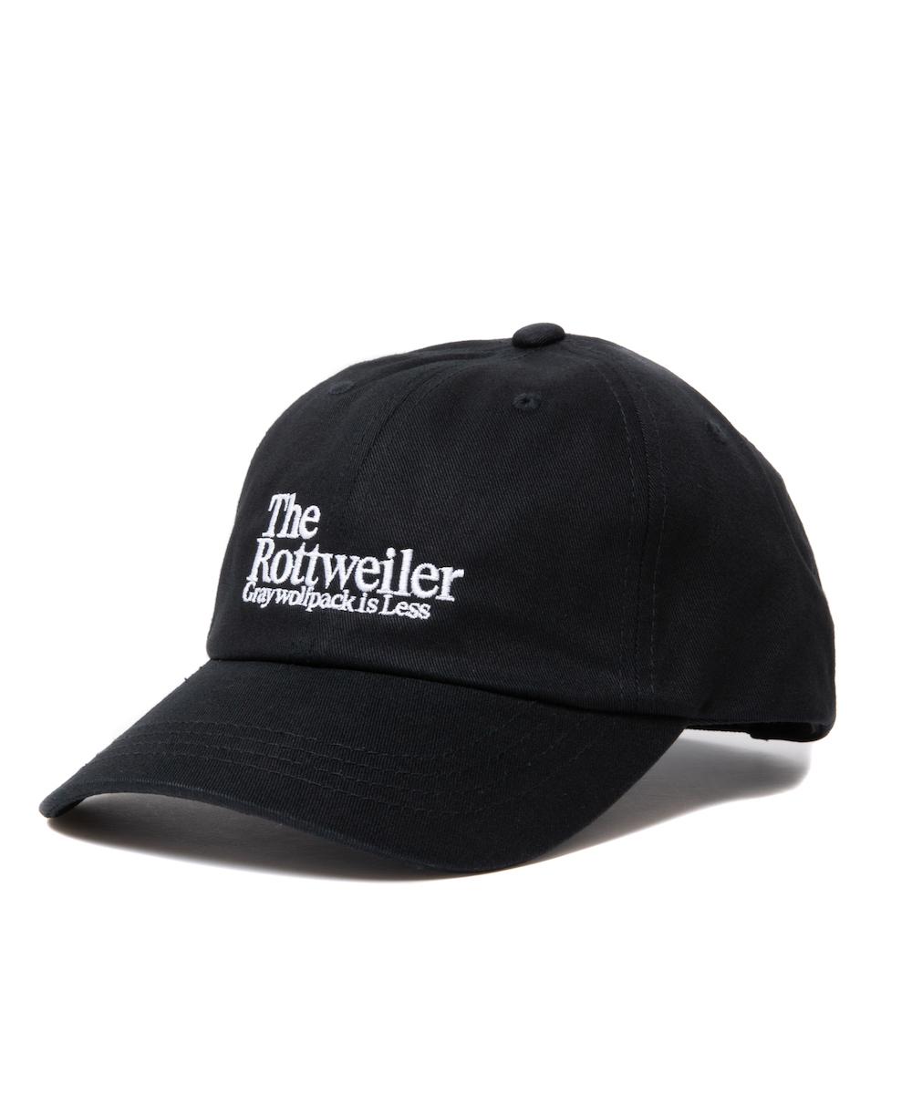 【ROTTWEILER】Dad Rottweiler Cap