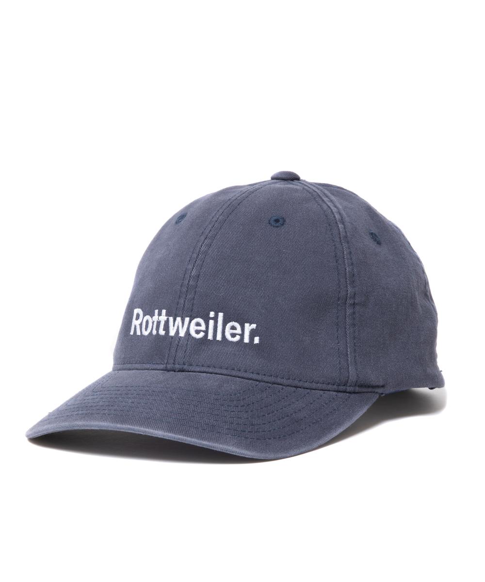 【ROTTWEILER】Wash Dad R.W Cap