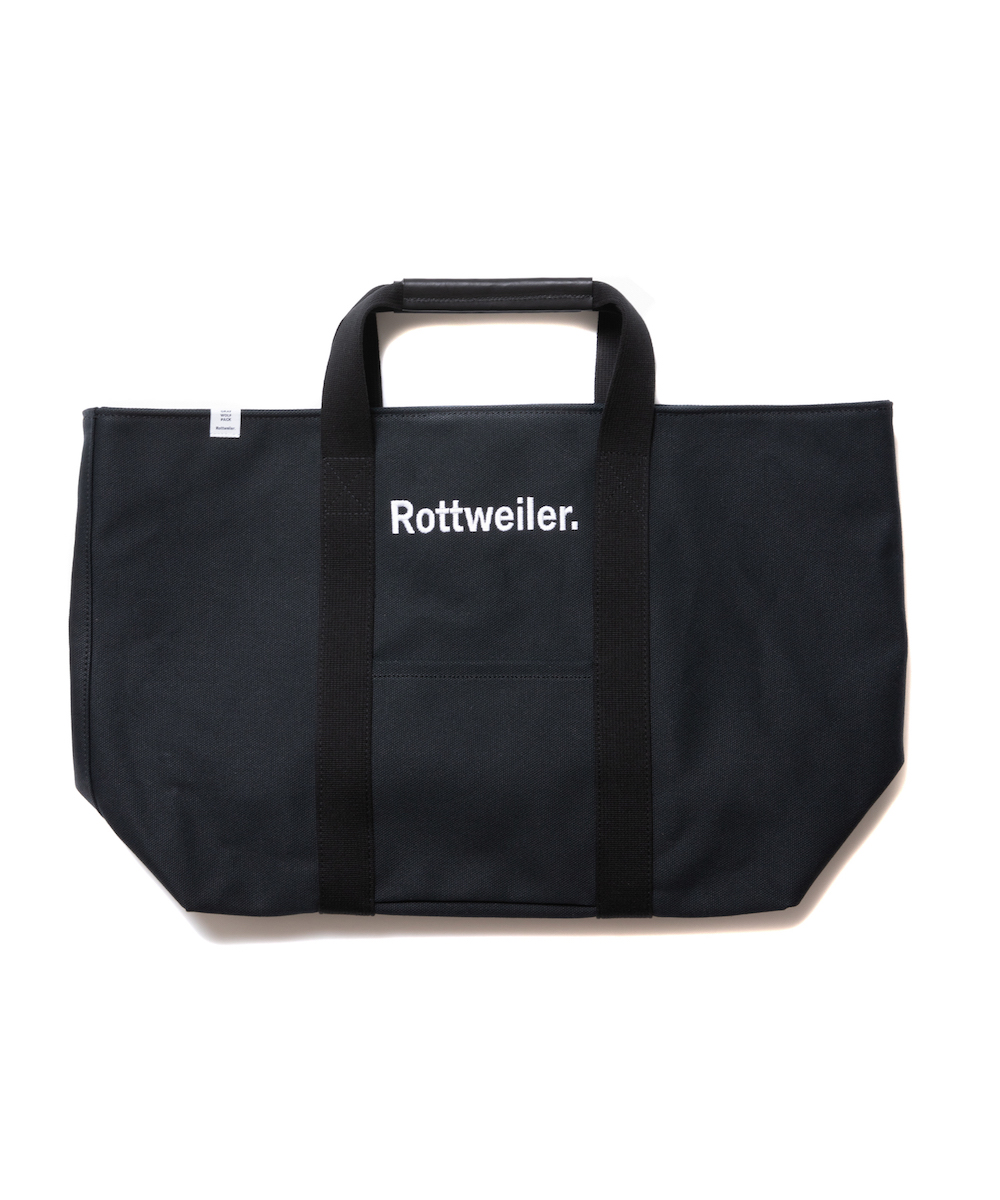 【ROTTWEILER】Canvas Tote Bag Large