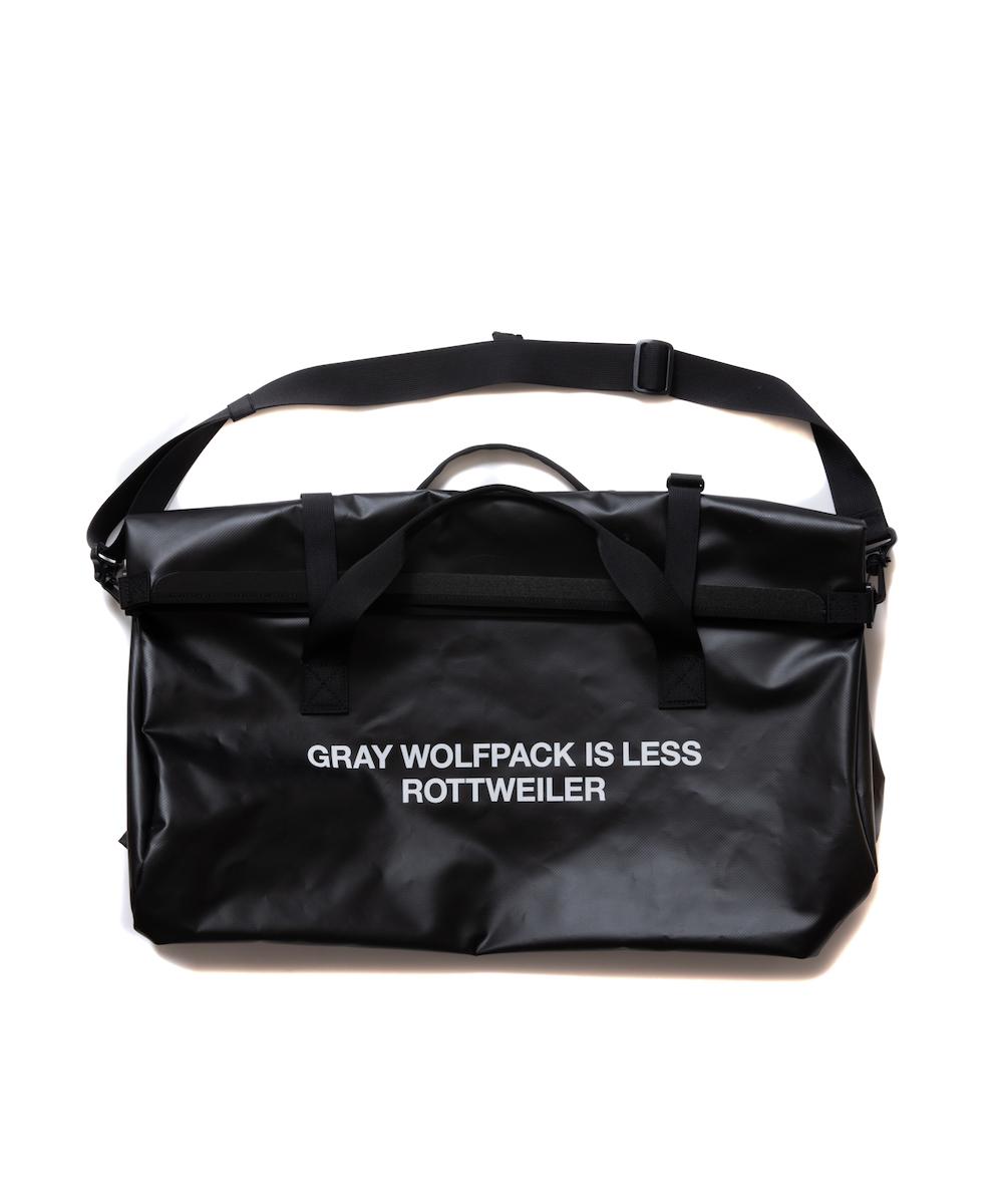 【ROTTWEILER】Carry Big Bag