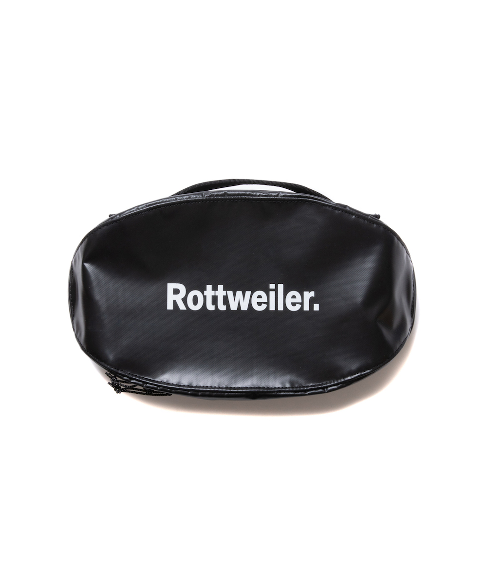 【ROTTWEILER】R.W Hand Pouch