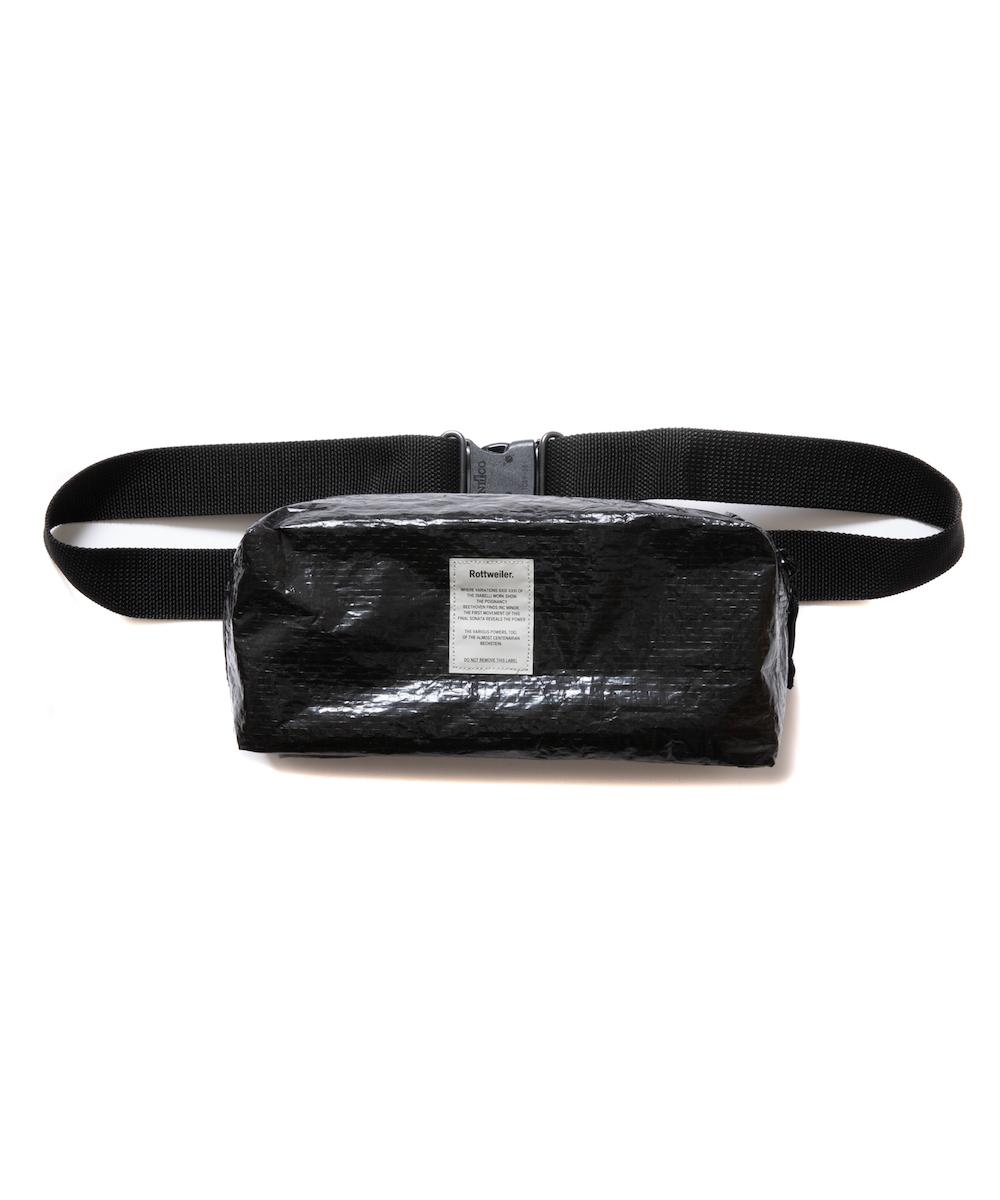 【ROTTWEILER】M.I.L Waist Bag