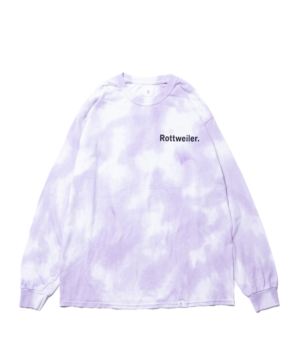 ROTTWEILER Dyed LS Tee