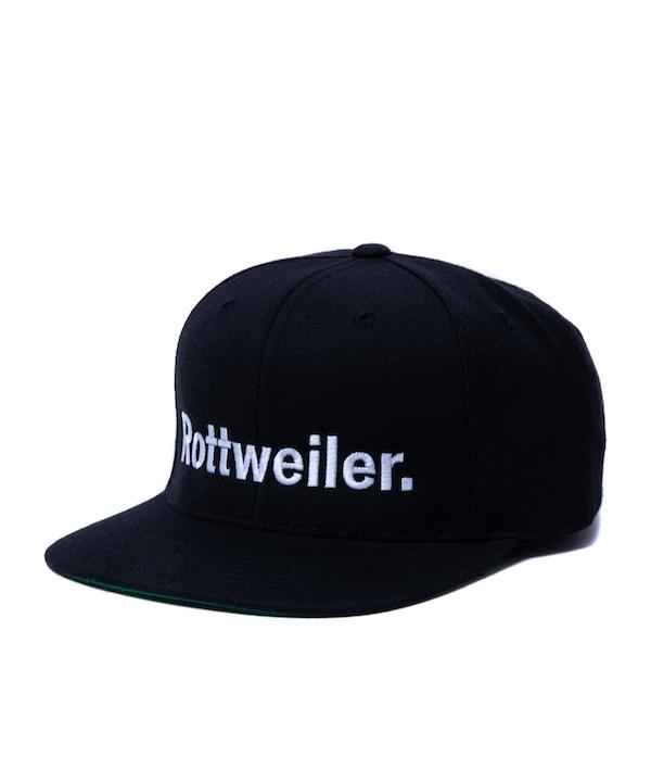 ROTTWEILER R・W Snapback