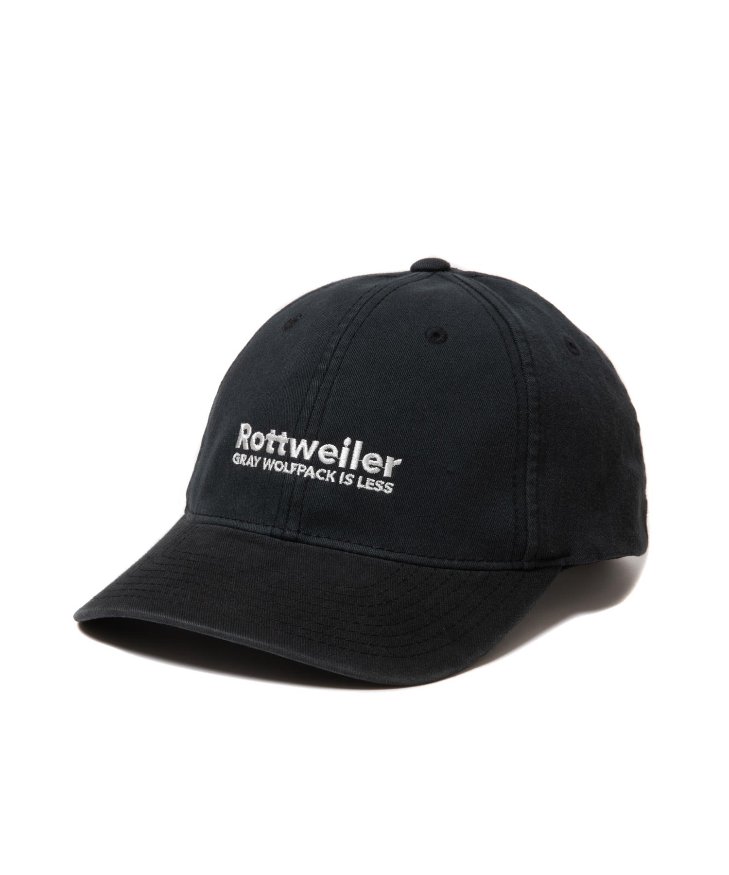 【ROTTWEILER】DAD R.W CAP